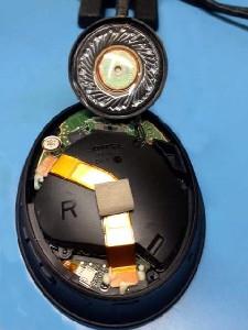 Headphones Repair Service